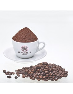 Decaffeinato (Decaffeinated)